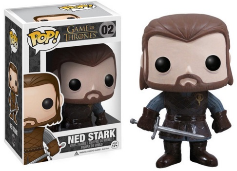 Ultimate Funko Pop Game of Thrones Figures Checklist and Guide 4