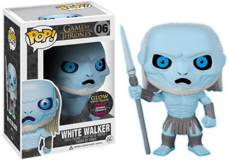 Ultimate Funko Pop Game of Thrones Figures Checklist and Guide 12