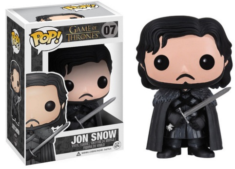 Ultimate Funko Pop Game of Thrones Figures Checklist and Guide 13