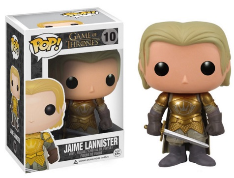 Ultimate Funko Pop Game of Thrones Figures Checklist and Guide 18