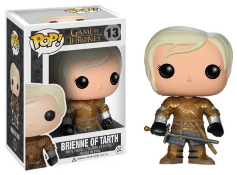 Funko Pop Game of Thrones 13 Brienne of Tarth