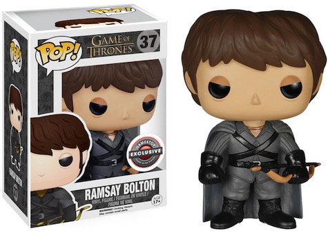 Funko Pop Game of Thrones 37 Ramsay Bolton