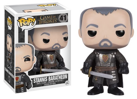 Funko Pop Game of Thrones 41 Stannis Baratheon