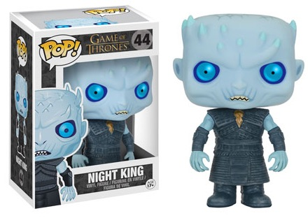 Ultimate Funko Pop Game of Thrones Figures Checklist and Guide 64
