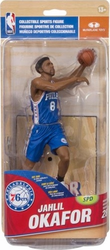 2016 McFarlane NBA 28 Sports Picks Figures 21