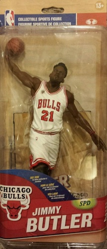 2016 McFarlane NBA 28 Sports Picks Figures 27