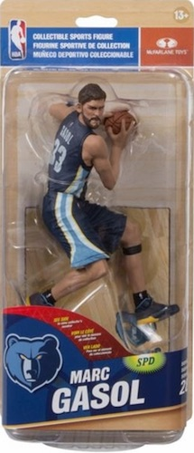 2016 McFarlane NBA 28 Sports Picks Figures 25