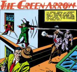 Ultimate Guide to Green Arrow Collectibles 1