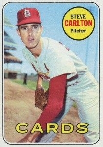 Top 10 Steve Carlton Baseball Cards 4