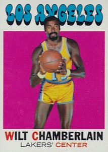 10 Greatest Wilt Chamberlain Cards of All-Time 3