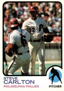 Top 10 Steve Carlton Baseball Cards 6
