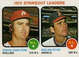 Top 10 Steve Carlton Baseball Cards 2