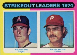 Top 10 Steve Carlton Baseball Cards 3