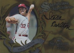 Top 10 Steve Carlton Baseball Cards 9