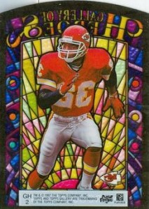 Top 10 Marcus Allen Football Cards 8