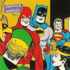 2009 Rittenhouse Justice League Archives Trading Cards