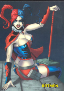 Ultimate Guide to Collecting Harley Quinn 48