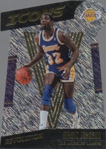 2015-16 Panini Revolution Basketball Icons