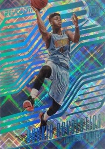 2015-16 Panini Revolution Basketball Rookie Revolution Insert