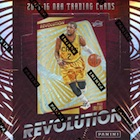 2015-16 Panini Revolution Basketball Cards