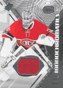 2015-16 SPx Hockey Cards 33