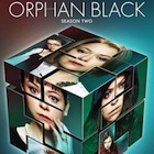 2017 Cryptozoic Orphan Black Season 2 Trading Cards