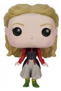 2016 Funko Pop Alice Through the Looking Glass Vinyl Figures 180 Alice Kingsleigh 1