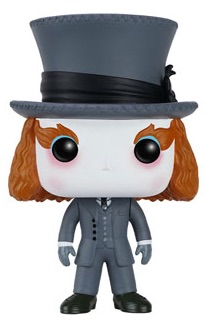 2016 Funko Pop Alice Through the Looking Glass Vinyl Figures 181 Mad Hatter 1