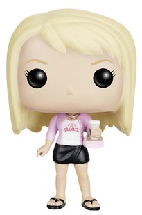 2016 Funko Pop Mean Girls Vinyl Figures 1