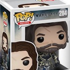 Funko Pop Warcraft Movie Figures