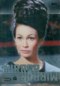 2016 Rittenhouse Star Trek The Original Series 50th Anniversary Trading Cards 32
