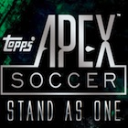2016 Topps Apex MLS Major League Soccer Cards