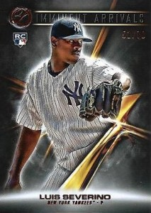 2016 Topps Legacies of Baseball Cards - Review Added 27
