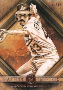 2016 Topps Legacies of Baseball Cards - Review Added 28