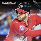 2016 Topps Marketside Pizza Baseball Cards - Full Checklist Added