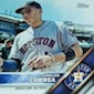 2016 Topps Opening Day Baseball Variations Checklist and Gallery