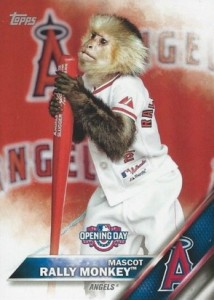 2016 Topps Opening Day Baseball Cards - Out Now 30