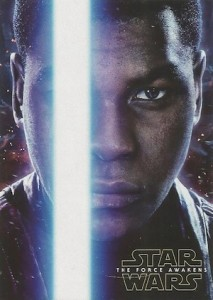 2016 Topps Star Wars: The Force Awakens Series 2 Trading Cards 35