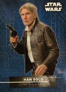 2016 Topps Star Wars: The Force Awakens Series 2 Trading Cards 36