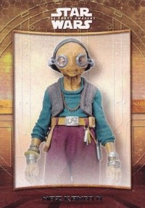 2016 Topps Star Wars: The Force Awakens Series 2 Trading Cards 39
