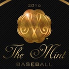 2016 Topps The Mint Baseball Cards