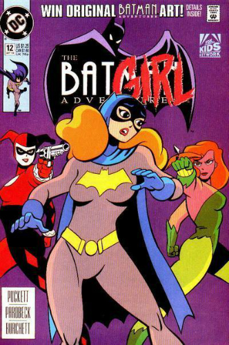 Harley Quinn Comics Guide and History 1