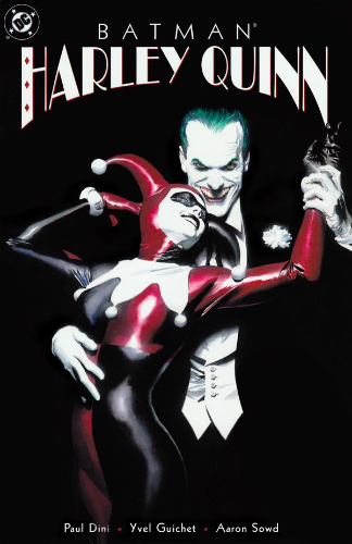 Harley Quinn Comics Guide and History 2
