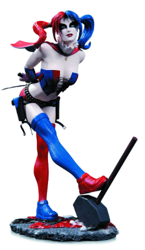 Ultimate Guide to Collecting Harley Quinn 72