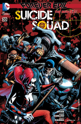 Harley Quinn Comics Guide and History 7
