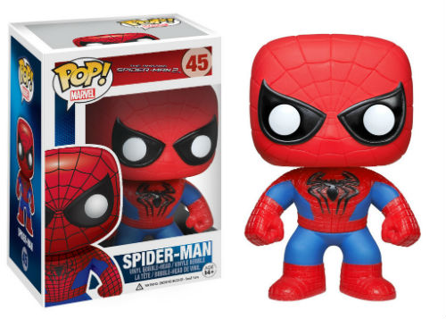 Funko Amazing Spider Man Pop
