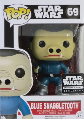 Ultimate Funko Pop Star Wars Figures Checklist and Gallery 87
