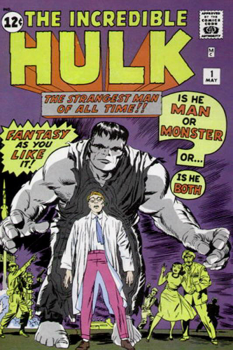 The Incredible Guide to Collecting The Hulk 20