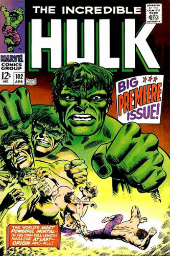 The Incredible Guide to Collecting The Hulk 22
