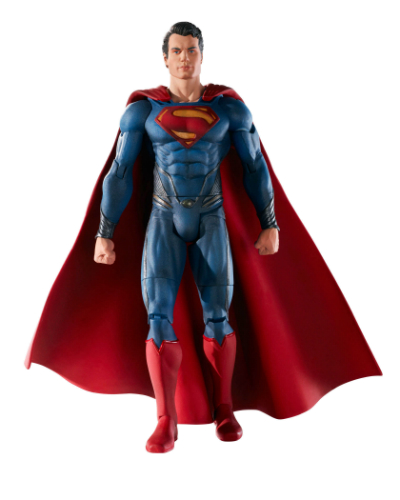 The Super Guide to Collecting Superman 73